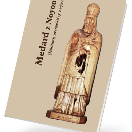 Kniha o sv. Medardovi