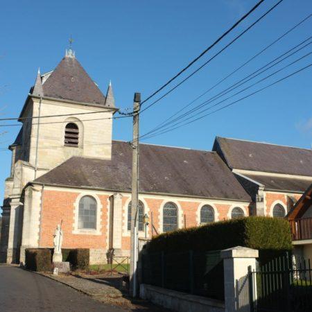 Salency- rodisko sv. Medarda